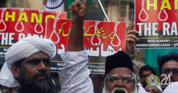 Vụ cưỡng hiếp, thiêu sống chấn động Ấn Độ: Cảnh sát bắn chết 4 nghi phạm-Thế giới