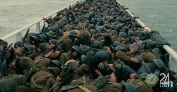 Trước một Hitler cực mạnh, Churchill trở thành vị cứu tinh của cả châu Âu như thế nào?-Thế giới - xổ số ngày 13102019