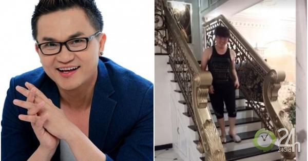 Choáng ngợp trước không gian sống sang trọng của MC giàu nhất Việt Nam