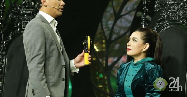 Phi Nhung tát Mạnh Quỳnh gãy răng, tốn 7.000 USD - Giải trí