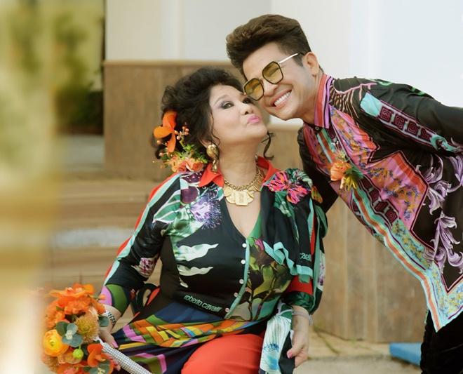 Nữ đại gia mua biệt thự 10.000m2 để tổ chức đám cưới với MC Thanh Bạch giàu cỡ nào? - 2