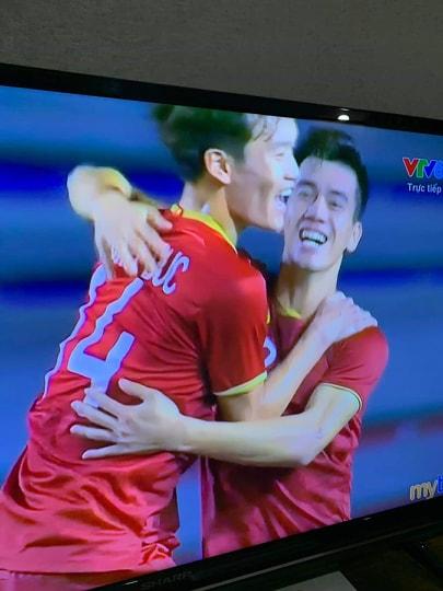 """U22 VN thắng đậm, sao Việt """"phát cuồng"""" gọi tên """"Đức Chinh đáng giá ngàn vàng"""" - 2"""