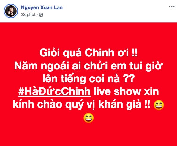 """U22 VN thắng đậm, sao Việt """"phát cuồng"""" gọi tên """"Đức Chinh đáng giá ngàn vàng"""" - 9"""