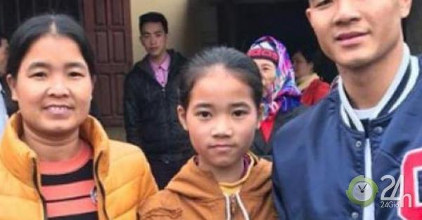 Mẹ Đức Chinh suýt ngất vì hiểu nhầm con trai không được đá chung kết - Tin tức 24h - kết quả xổ số trà vinh