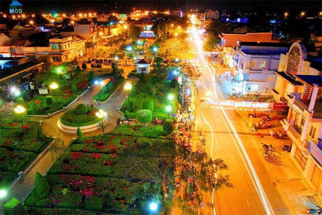 Phan Rí  - Cửa ngõ Khu du lịch Quốc Gia Mũi Né - 3