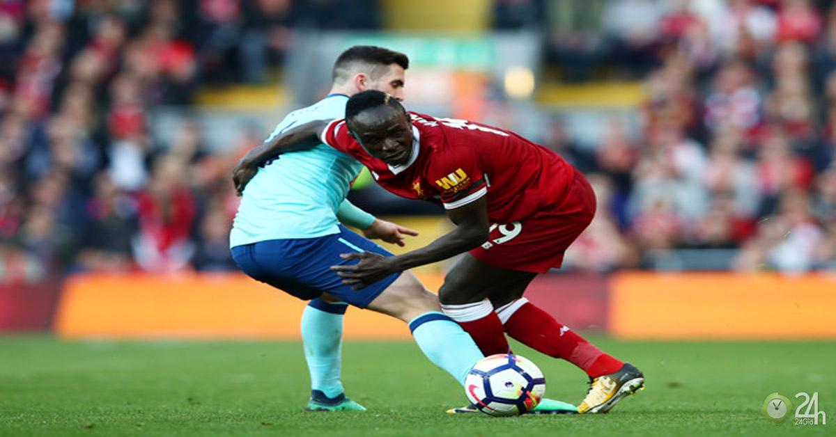 Trực tiếp bóng đá Bournemouth - Liverpool: Nối dài mạch thăng hoa-Bóng đá 24h