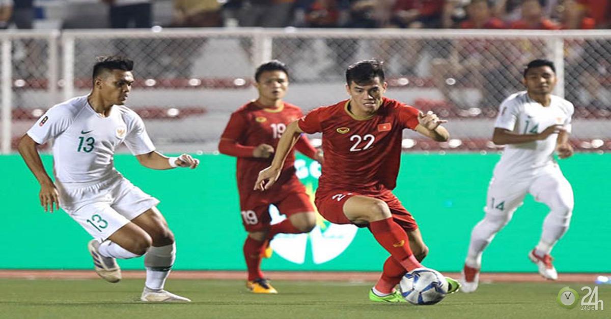 U22 Việt Nam tái đấu Indonesia chung kết SEA Games: Đối thủ nguy hiểm gấp bội