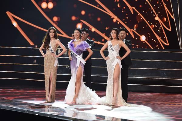 Tân Hoa hậu Hoàn vũ VN 2019 muốn ngăn chặn nạn ấu dâm vì từng là nạn nhân - 1