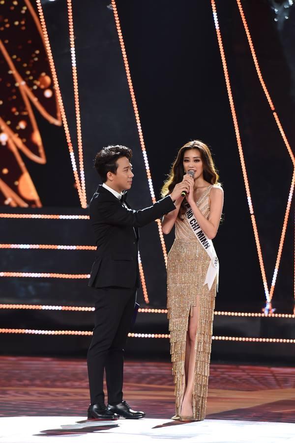 Tân Hoa hậu Hoàn vũ VN 2019 muốn ngăn chặn nạn ấu dâm vì từng là nạn nhân - 5