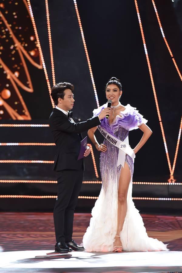 Tân Hoa hậu Hoàn vũ VN 2019 muốn ngăn chặn nạn ấu dâm vì từng là nạn nhân - 7