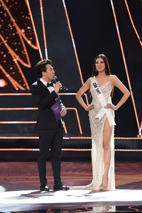 Tân Hoa hậu Hoàn vũ VN 2019 muốn ngăn chặn nạn ấu dâm vì từng là nạn nhân - 6