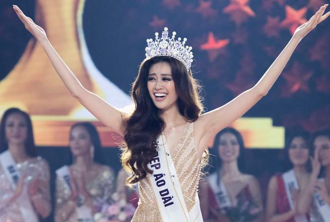 Tân Hoa hậu Hoàn vũ VN 2019 muốn ngăn chặn nạn ấu dâm vì từng là nạn nhân