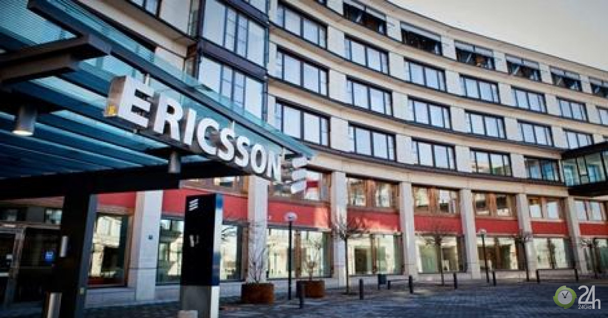 Bị cáo buộc hối lộ ở 5 quốc gia, gã khổng lồ Ericsson bị phạt hơn 1 tỷ đô-Công nghệ thông tin