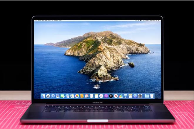 Mới ra mắt, MacBook Pro 16 inch 2019 đã dính lỗi loa và màn hình - 1