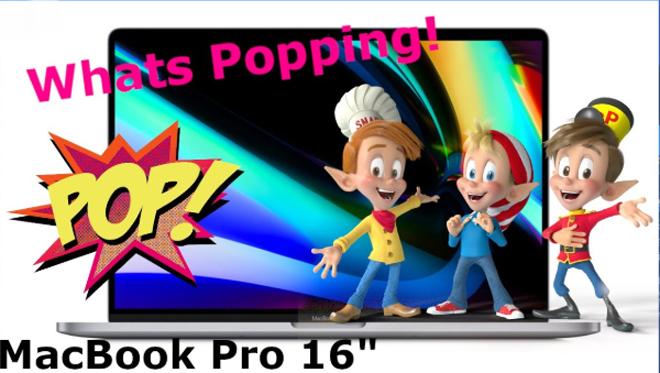 Mới ra mắt, MacBook Pro 16 inch 2019 đã dính lỗi loa và màn hình - 2