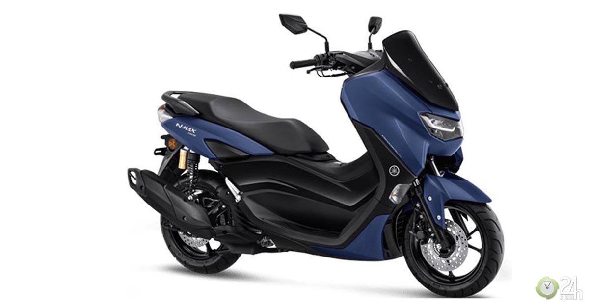 Cận cảnh đối thủ số một của Honda PCX 2020, thiết kế nổi bật không kém