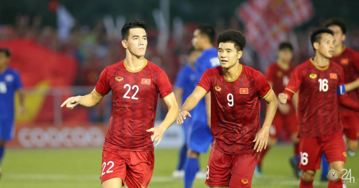 Truyền thông Indonesia tin tưởng đội nhà sẽ đánh bại U22 Việt Nam-Thế giới
