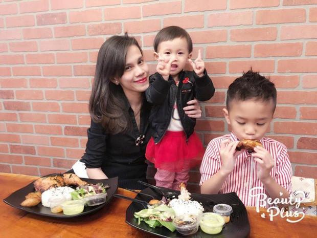 """Sau scandal """"gài bẫy"""" Ngô Kiến Huy, em gái Thanh Thảo và con trai giờ ra sao? - 3"""