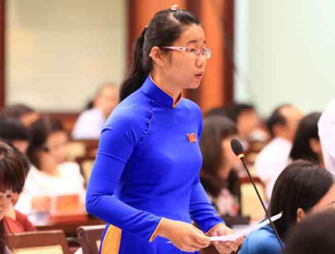 Giám đốc Công an TPHCM trả lời chất vấn vụ Alibaba, xâm hại tình dục trẻ em - 1