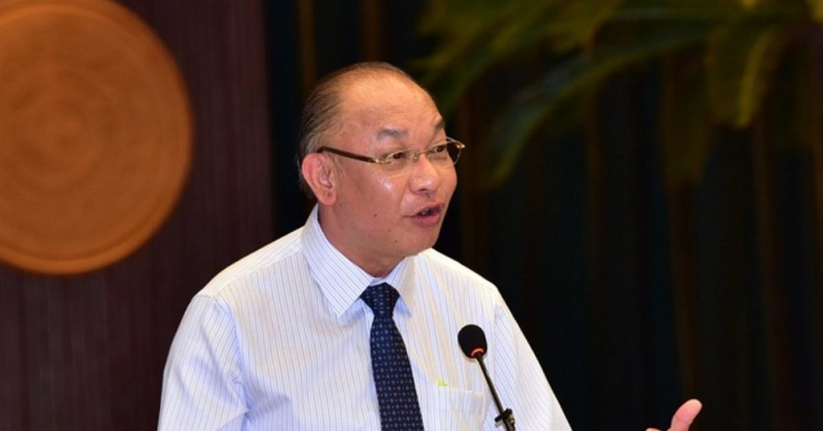 Giám đốc Công an TPHCM trả lời chất vấn vụ Alibaba, xâm hại tình dục trẻ em - 2