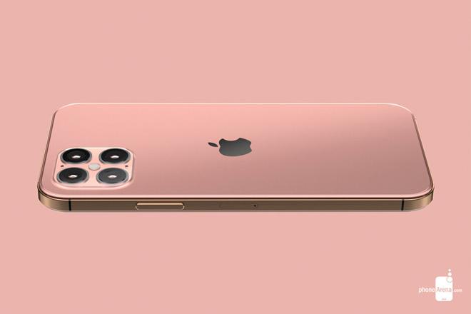 iPhone 12 năm sau sẽ có cả Face ID và Touch ID - 2