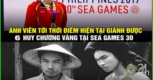 Ánh Viên bớt được một đối thủ, huy chương vàng SEA Games đeo trĩu cổ
