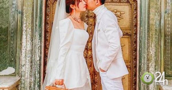 Đại gia Minh Nhựa bất ngờ cưới lại với cô dâu nóng bỏng?