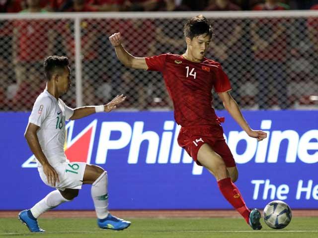 Lịch sử ủng hộ Indonesia, U22 Việt Nam phải làm gì để vô địch SEA Games 30?
