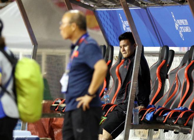 """Họp báo U22 Việt Nam chung kết SEA Games: Thầy Park """"bắt bài"""" đối thủ, quyết giành HCV - 4"""