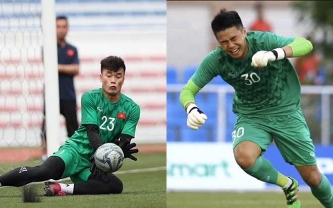 Thủ môn Kim Thanh chơi xuất thần thắng Thái Lan: Fan Việt muốn chuyển sang đội U22 VN