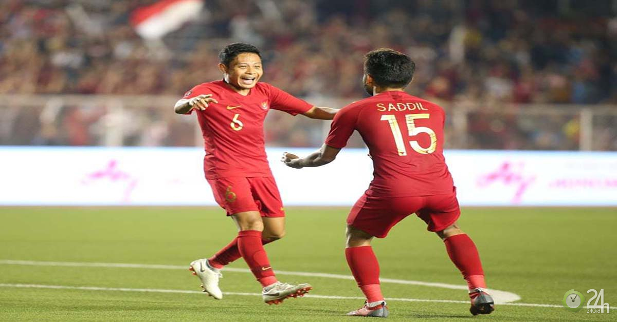 U22 Việt Nam chung kết SEA Games: Messi Indonesia 2 bàn bán kết nguy hiểm ra sao?