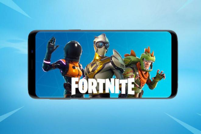 """Epic muốn đưa Fortnite lên Google Play Store nhưng đi kèm yêu sách """"vô tiền khoáng hậu"""" - 1"""