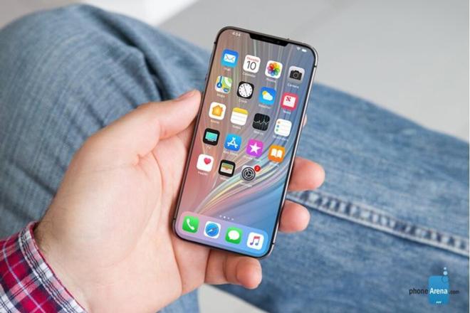 Bất ngờ với tên gọi của iPhone SE phiên bản kế nhiệm - 2