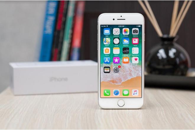 Bất ngờ với tên gọi của iPhone SE phiên bản kế nhiệm - 1