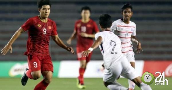 """U22 Việt Nam được treo thưởng """"khủng"""" trước giờ đấu chung kết SEA Games 30 - Tin tức 24h"""
