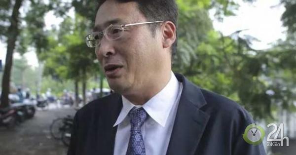Vụ làm sạch sông Tô Lịch: Chuyên gia Nhật Bản xin lỗi Chủ tịch Hà Nội - Tin tức 24h
