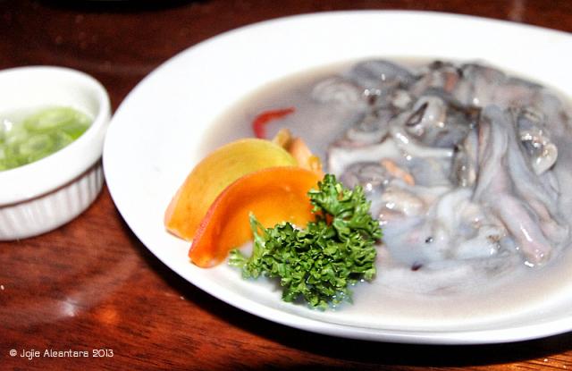 """Món ăn đáng sợ nhất Philippines khiến thực khách vừa sợ """"khiếp vía"""" vừa tò mò - 3"""