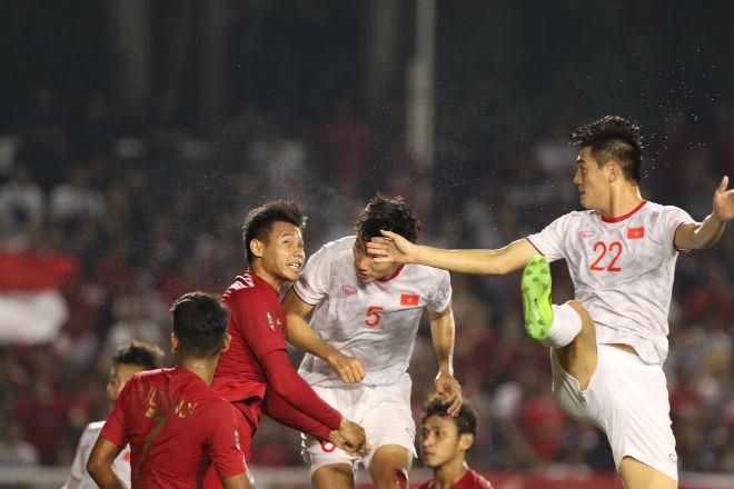 Trực tiếp bóng đá chung kết SEA Games U22 Việt Nam - U22 Indonesia: Đối thủ bất lực tìm bàn danh dự (Hết giờ) - 16