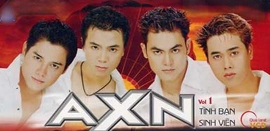 Nhóm AXN sau 13 năm tan rã: Người đắt show hội chợ, kẻ làm đạo diễn trăm tỷ - 1