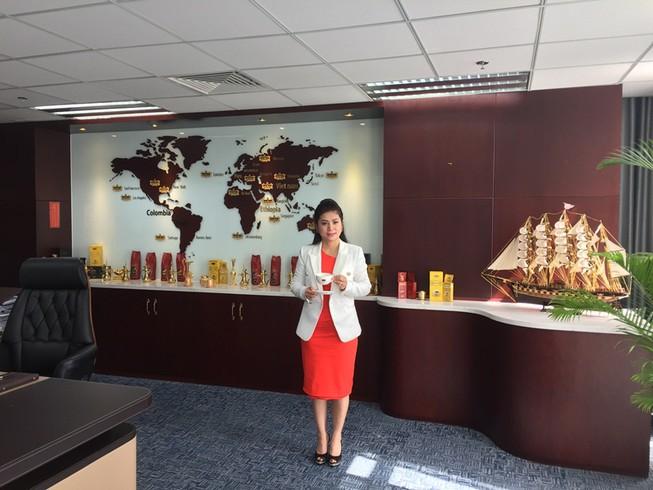 Sau ly hôn, bà Thảo gia nhập vào hàng ngũ nữ tỉ phú Việt Nam - 1