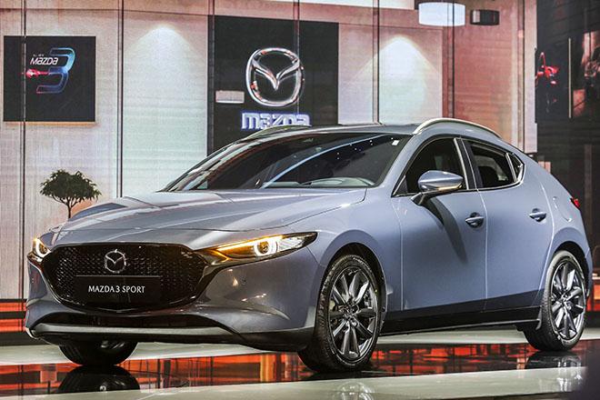 Top 10 mẫu xe bán chạy nhất tháng 11/2019: Kia Soluto lần đầu tiên xuất hiện - 7