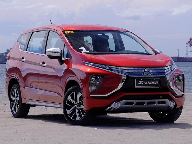 Top 10 mẫu xe bán chạy nhất tháng 11/2019: Kia Soluto lần đầu tiên xuất hiện - 1