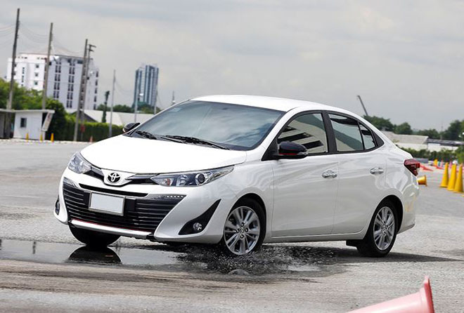 Top 10 mẫu xe bán chạy nhất tháng 11/2019: Kia Soluto lần đầu tiên xuất hiện - 2