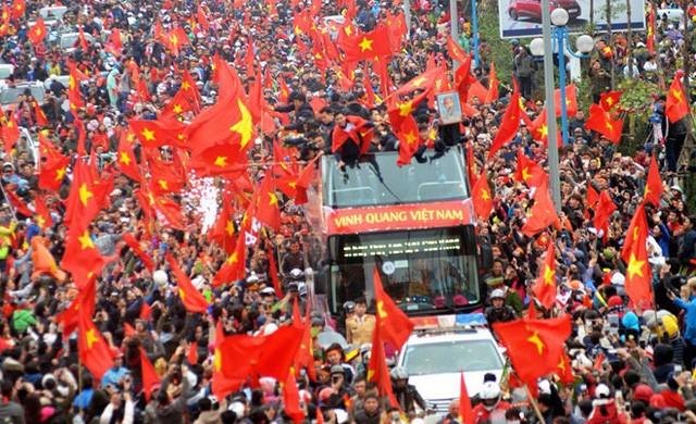 Xuống máy bay, đoàn thể thao Việt Nam sẽ được bảo vệ nghiêm ngặt như thế nào? - 1