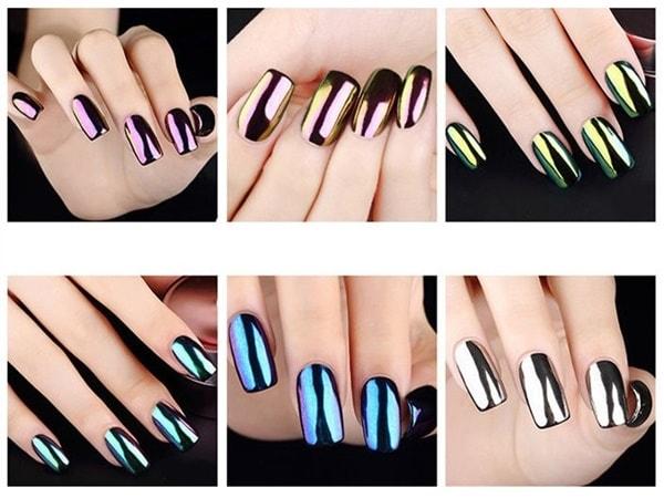Những mẫu nail xinh đơn giản nhẹ nhàng hot nhất hiện nay - 13