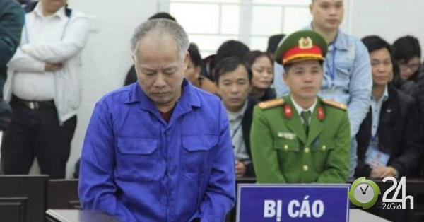 Tuyên án Nguyễn Văn Đông, sát nhân giết cả nhà em trai ở Đan Phượng