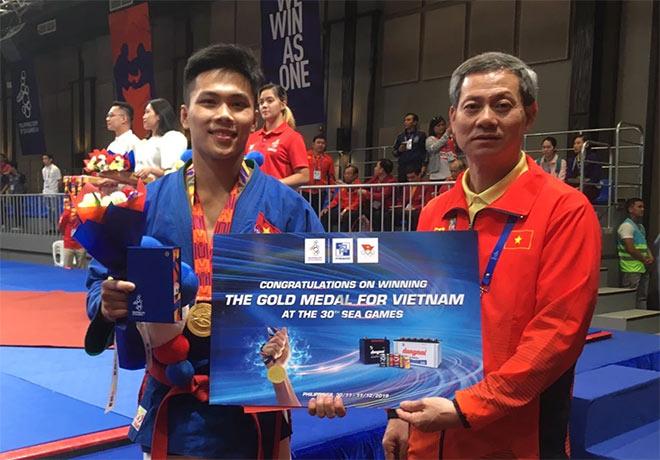 Tổng kết SEA Games 2019: 98 Huy chương vàng danh giá, môn bóng đá song vàng - 3