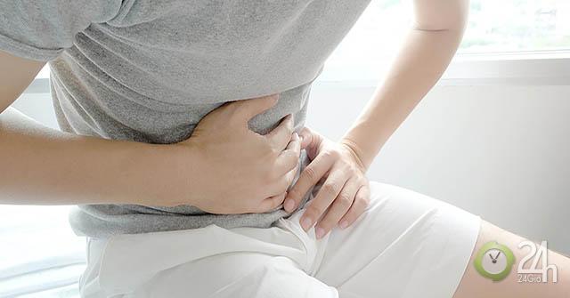 Bạn gái đùa đánh vào bụng, chàng trai nhập viện trong tình trạng nội tạng thay đổi