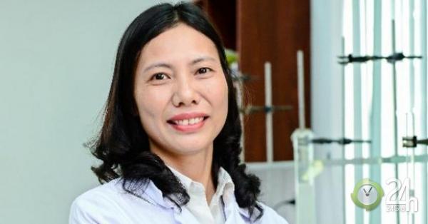 Vinh danh 3 nhà khoa học nữ xuất sắc Việt Nam năm 2019