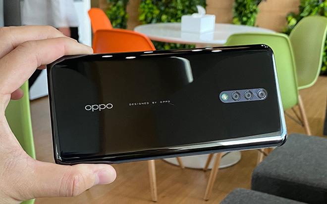 Lộ diện siêu phẩm Oppo Find X2 với camera cực chất, chip cực mạnh - 1